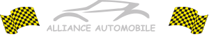 Logo de Alliance automobile à Saint Michel Chef Chef